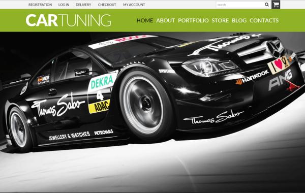 Site Pronto Personalizado